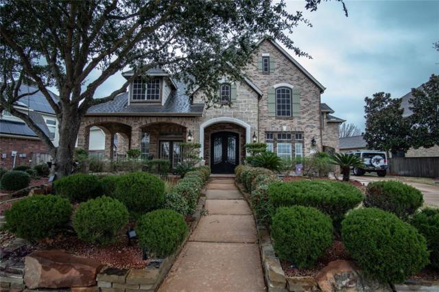 11706 Tilbury Woods Lane, Cypress, TX 77433 (MLS #5603085) :: Texas Home Shop Realty