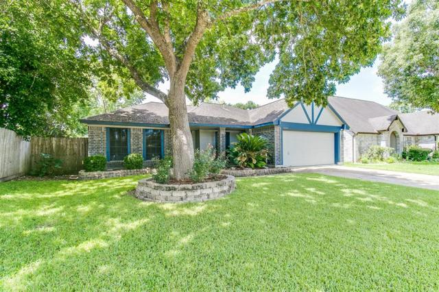15834 Pilgrim Hall Drive, Friendswood, TX 77546 (MLS #56039233) :: Texas Home Shop Realty