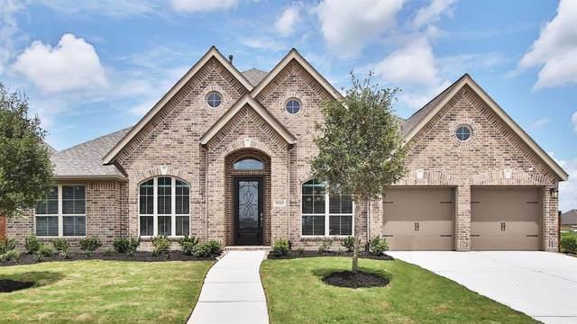 3711 Basalt Street, Iowa Colony, TX 77583 (MLS #56044490) :: Phyllis Foster Real Estate