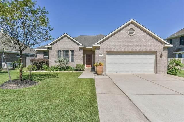 2415 Kinsdale Avenue, Dickinson, TX 77539 (MLS #56061432) :: Rachel Lee Realtor