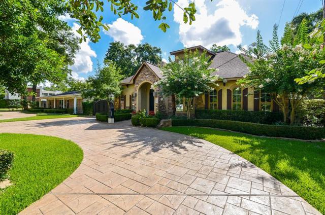 1324 Bingle Road, Houston, TX 77055 (MLS #56062626) :: Texas Home Shop Realty