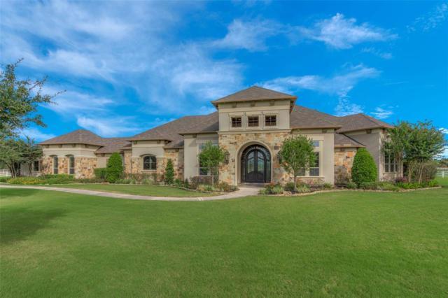 16510 Saddle Ridge Pass, Cypress, TX 77433 (MLS #56063412) :: Texas Home Shop Realty