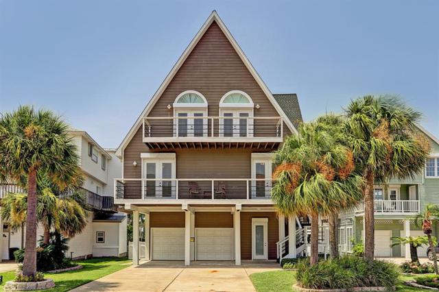 930 Long Reach Drive, Tiki Island, TX 77554 (MLS #56067495) :: Giorgi Real Estate Group