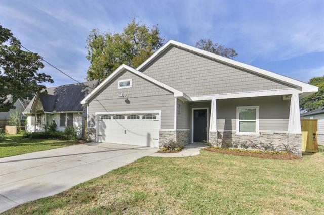 913 Eleanor Street, Houston, TX 77009 (MLS #56108938) :: Texas Home Shop Realty