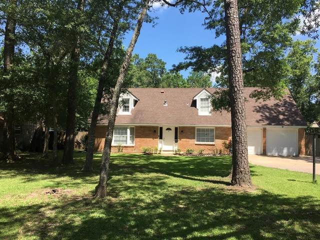 1117 Plantation Drive, Dickinson, TX 77539 (MLS #56115702) :: The SOLD by George Team