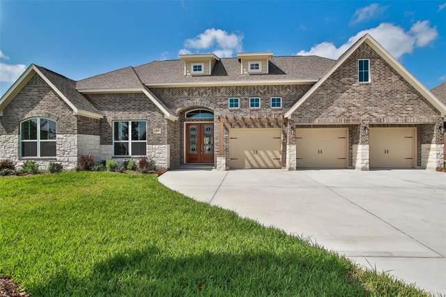 213 N Waterstone Drive N, Montgomery, TX 77356 (MLS #56151998) :: Green Residential