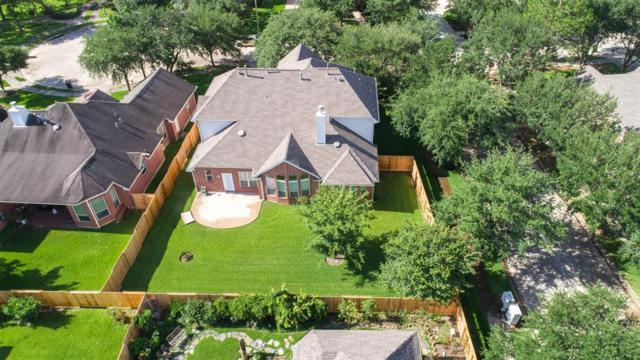 3105 Maple Hill Drive, Friendswood, TX 77546 (MLS #56154608) :: Giorgi Real Estate Group
