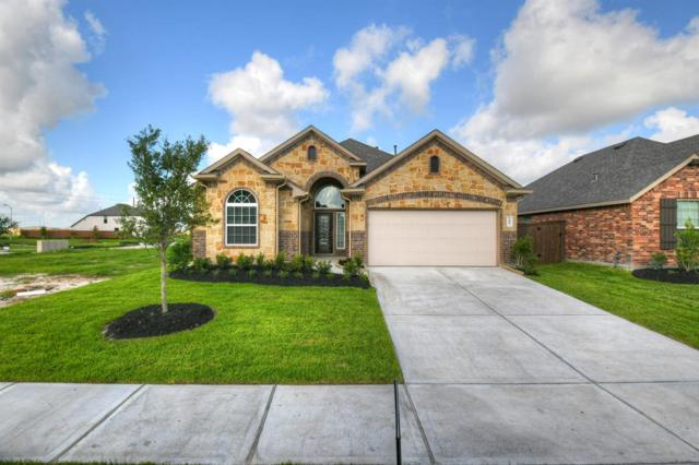 20807 Crestpoint Drive, Spring, TX 77379 (MLS #56157699) :: The Heyl Group at Keller Williams