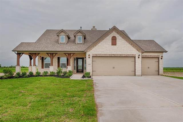 2494 Diamond D, Beaumont, TX 77713 (MLS #56173547) :: Connell Team with Better Homes and Gardens, Gary Greene
