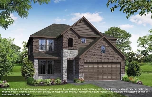 2109 Sweet Bay Drive, Texas City, TX 77568 (MLS #56197688) :: Texas Home Shop Realty