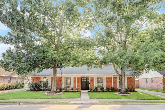 9806 Bob White Drive, Houston, TX 77096 (MLS #56230670) :: Parodi Group Real Estate