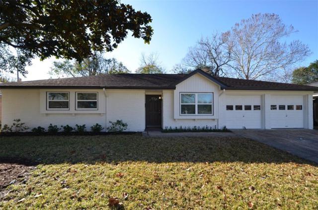 5739 Ettrick Drive, Houston, TX 77035 (MLS #56236855) :: The Heyl Group at Keller Williams