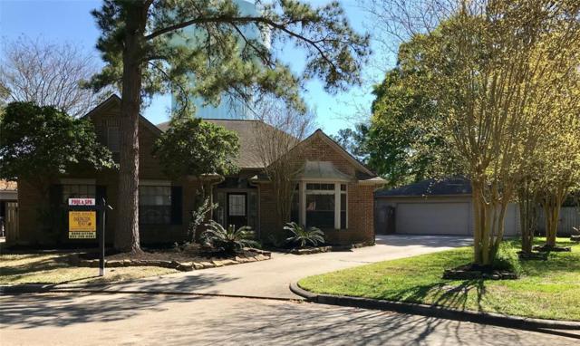 3202 Echo Mountain Drive, Kingwood, TX 77345 (MLS #56290625) :: Magnolia Realty