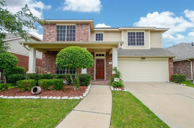 23231 Dewflower Drive, Katy, TX 77494 (MLS #56293528) :: Magnolia Realty