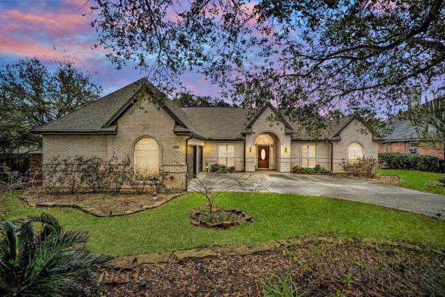 184 April Waters, Montgomery, TX 77356 (MLS #56320433) :: Fairwater Westmont Real Estate