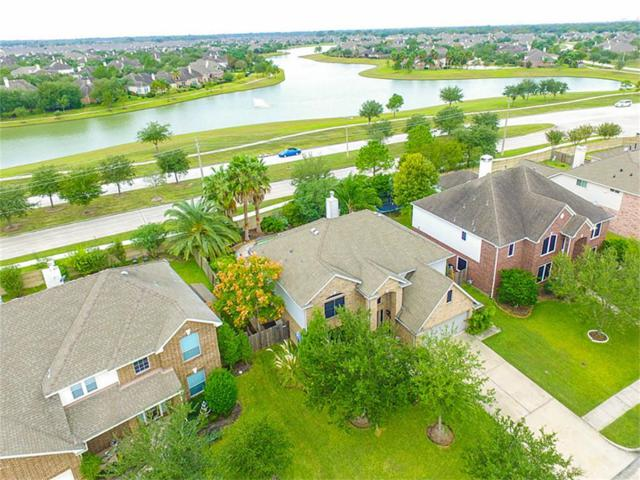 879 Pebblebank, League City, TX 77573 (MLS #56337481) :: REMAX Space Center - The Bly Team