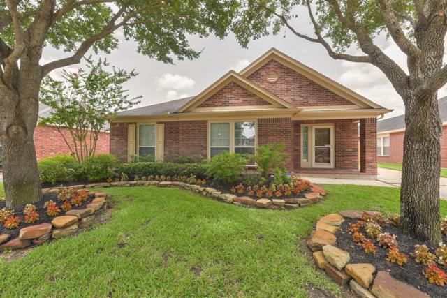 1522 Martin Lake Drive, Richmond, TX 77406 (MLS #56358253) :: Texas Home Shop Realty