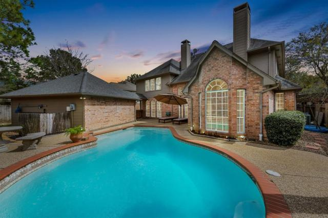 22006 Castlewind Court, Katy, TX 77450 (MLS #56366013) :: The SOLD by George Team