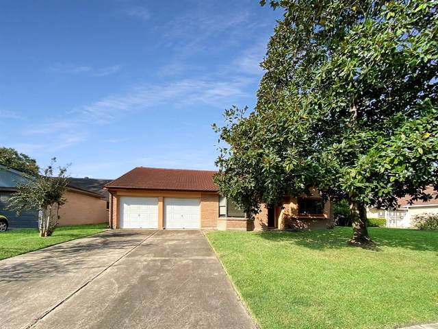 5922 Vicki John Drive, Houston, TX 77096 (MLS #56385894) :: The Home Branch