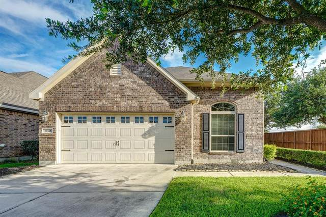 19323 Hamilton Hills Drive, Cypress, TX 77433 (MLS #56400381) :: Connell Team with Better Homes and Gardens, Gary Greene