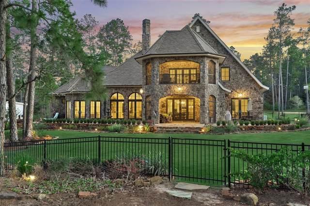 26390 Jacks Barn Road, Montgomery, TX 77316 (#56424173) :: ORO Realty