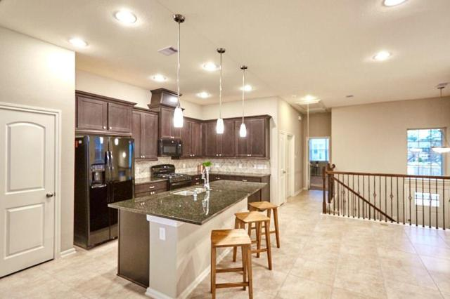 18438 Jasmine Garden Place, Humble, TX 77346 (MLS #56449307) :: The Heyl Group at Keller Williams