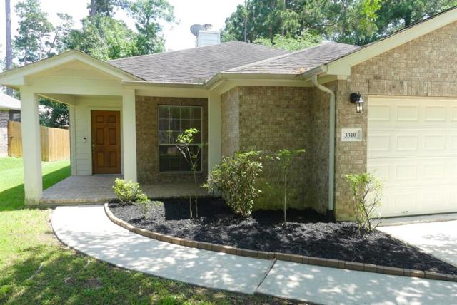 3310 Willowbend Road, Montgomery, TX 77356 (MLS #56453506) :: The SOLD by George Team