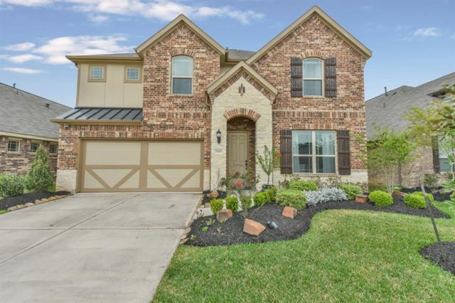 21408 Kings Guild Lane, Kingwood, TX 77339 (MLS #56486122) :: The SOLD by George Team