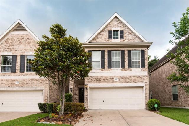 1111 Sopris Drive, Houston, TX 77077 (MLS #56486732) :: Fairwater Westmont Real Estate