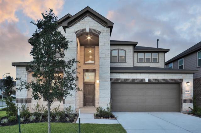 15634 Carberry Hills Court, Houston, TX 77044 (MLS #56496056) :: Giorgi Real Estate Group