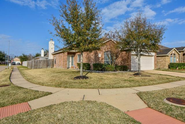 15522 Anton Drive, Cypress, TX 77429 (MLS #56612545) :: Texas Home Shop Realty