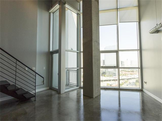 2000 Bagby Street #13436, Houston, TX 77002 (MLS #56644988) :: Team Parodi at Realty Associates