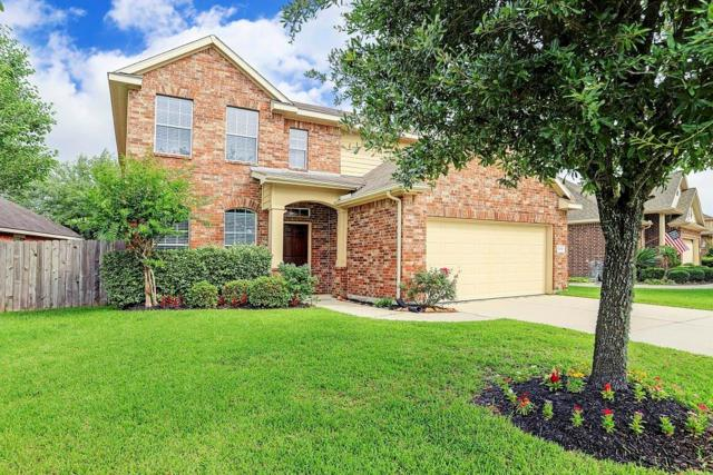 30911 Imperial Walk Lane, Spring, TX 77386 (MLS #56652137) :: The SOLD by George Team