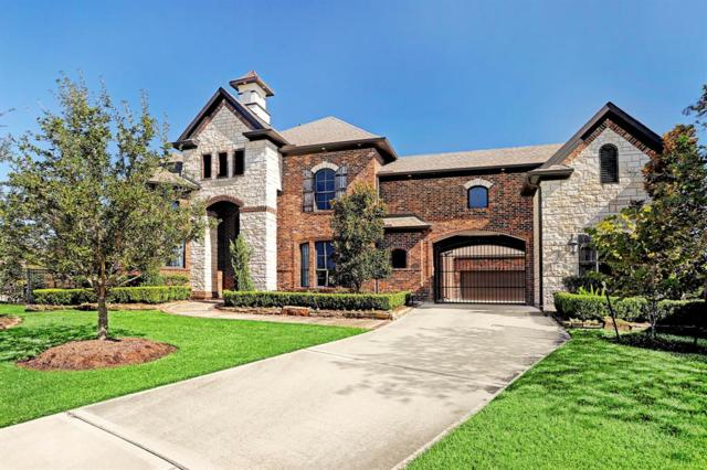 2319 Rymers Switch Circle, Friendswood, TX 77546 (MLS #56704065) :: The SOLD by George Team