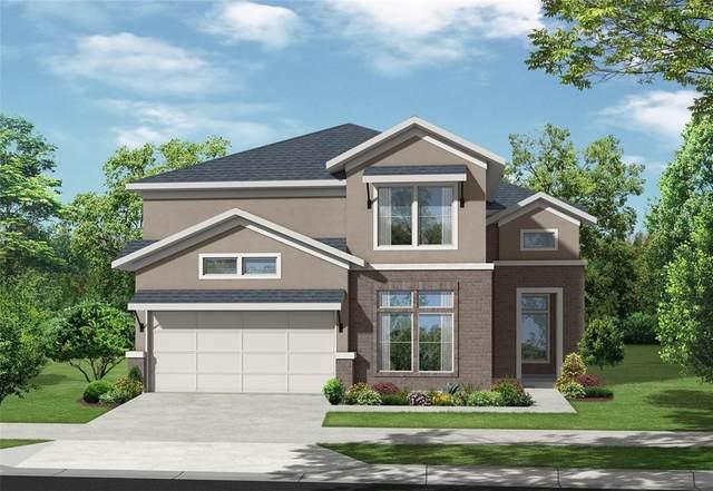 30715 Parkside Passage, Fulshear, TX 77441 (MLS #56736615) :: Caskey Realty