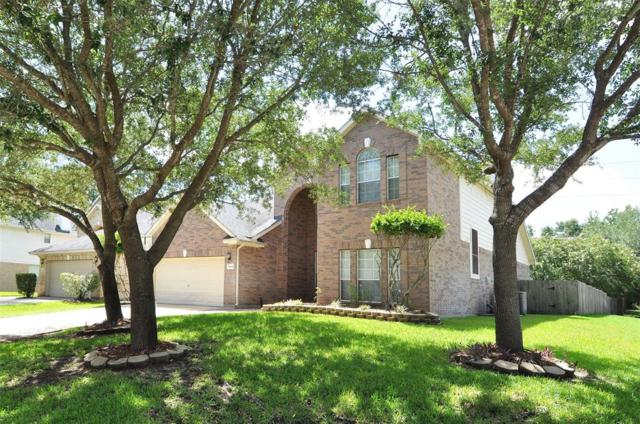6802 Amber Pine Court, Kingwood, TX 77346 (MLS #56757797) :: Giorgi Real Estate Group