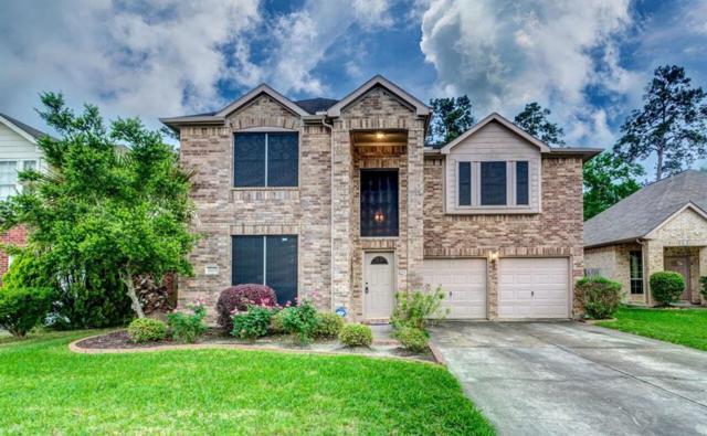 21875 Whispering Forest Drive, Kingwood, TX 77339 (MLS #56818969) :: Giorgi Real Estate Group