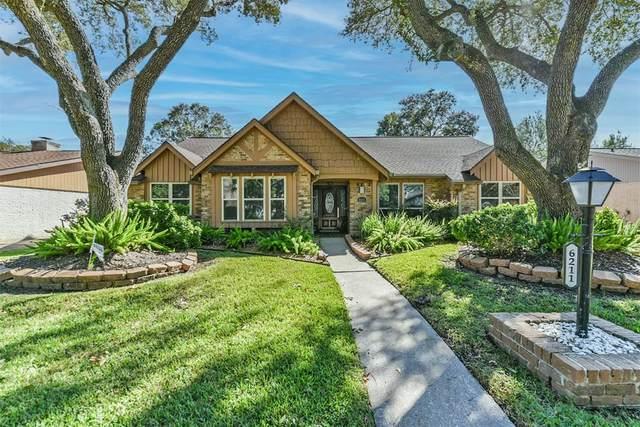 6211 Queensloch Drive, Houston, TX 77096 (MLS #56821762) :: The Freund Group