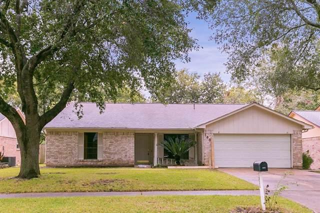 1831 Landmark Drive, Richmond, TX 77406 (MLS #56835316) :: Caskey Realty