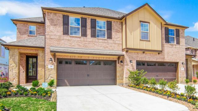 19 Ancestry Stone Place, The Woodlands, TX 77354 (MLS #56883382) :: Magnolia Realty