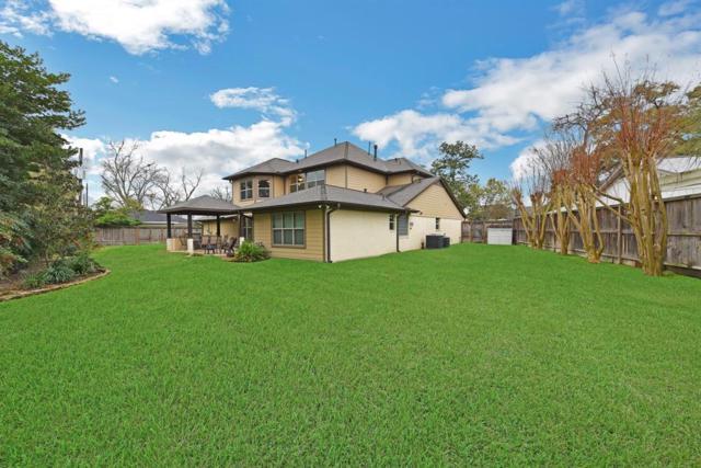 9007 Lupton Court, Houston, TX 77055 (MLS #56906297) :: Texas Home Shop Realty
