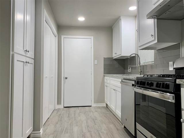 6002 Haight Street, Houston, TX 77028 (MLS #56920530) :: The SOLD by George Team
