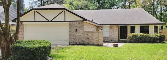 17227 Chaseloch Street, Spring, TX 77379 (MLS #56940640) :: Green Residential