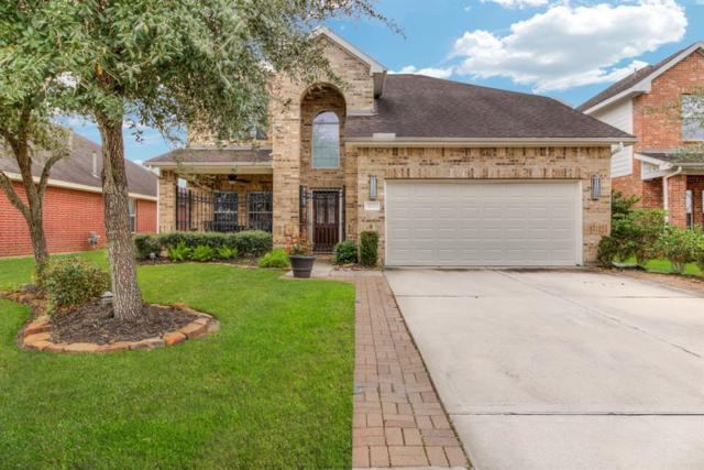 2127 Hawthorne Brook Lane, Fresno, TX 77545 (MLS #56946718) :: Texas Home Shop Realty