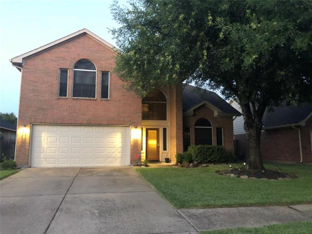 1519 Carstone Court, Katy, TX 77450 (MLS #56953395) :: Texas Home Shop Realty