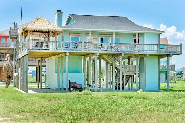 2510 Howell, Crystal Beach, TX 77650 (MLS #56985514) :: The Freund Group