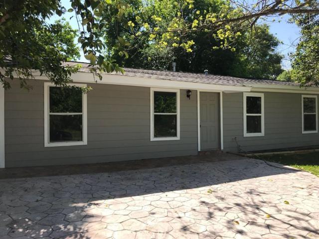 7807 St Lo Road, Houston, TX 77033 (MLS #57054349) :: Texas Home Shop Realty