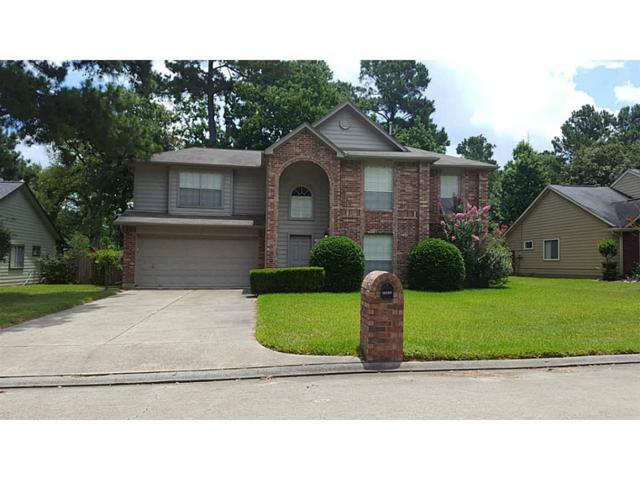 29002 Pine Forest Drive, Magnolia, TX 77355 (MLS #57090841) :: Giorgi Real Estate Group