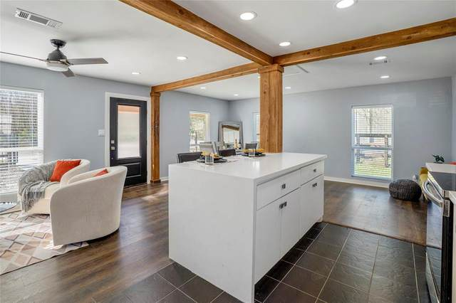 6001 Midvale Street, Houston, TX 77087 (MLS #57104815) :: Green Residential