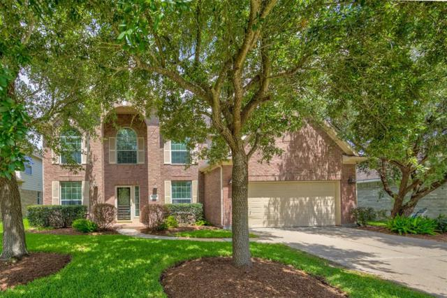 5219 W Summer Oak Drive, Pasadena, TX 77505 (MLS #57113854) :: The Heyl Group at Keller Williams